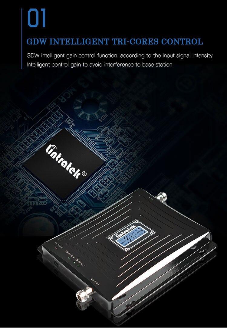 900MHz LTE Phone Amplifier 5