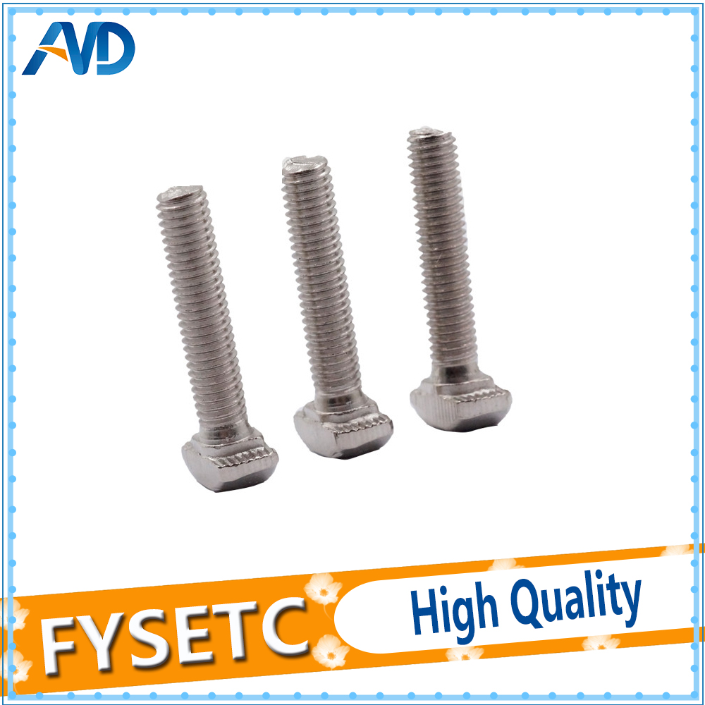 10pcs-m5x10-12-16-20-25-t-hammer-head-bolt-screws-nickel-plated-for-2020-series-slot-6-aluminum-profile-connector-accessories
