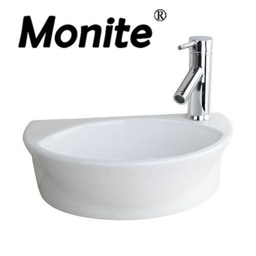 Yanksmart Bathroom Sink Torneira Pia Ceramic Washbasin