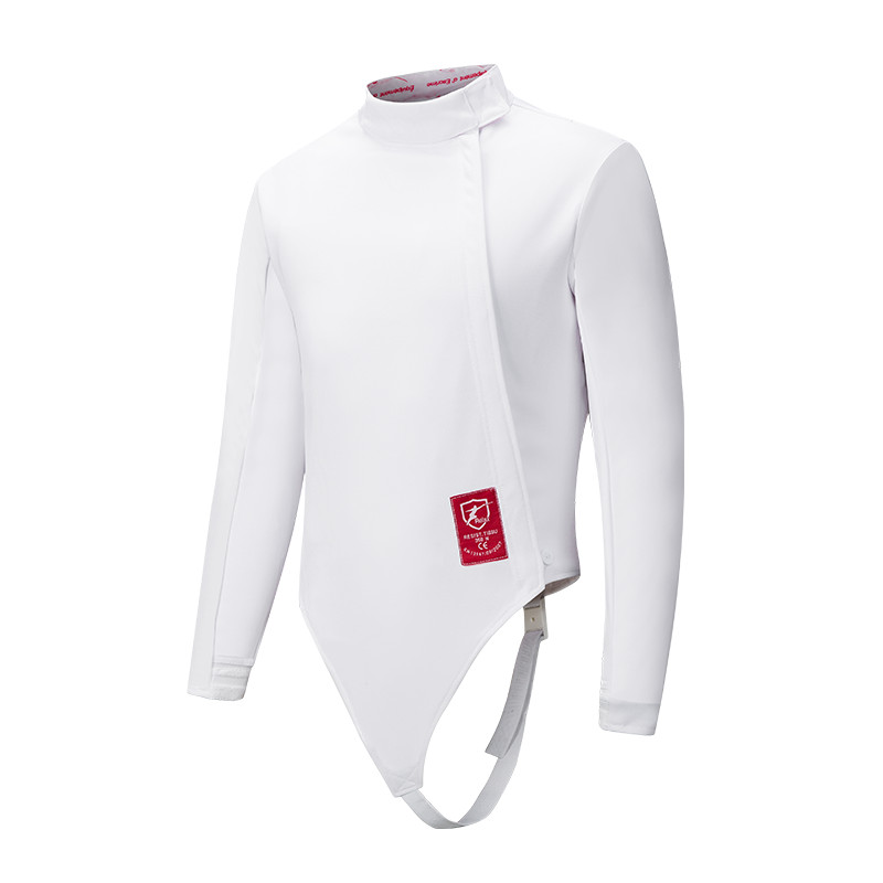 Fencing equipments fencing jacket CE approved 350NW