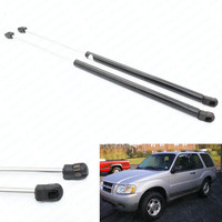 Fits For 2002 Mercury Mountaineer Ford Explorer Rear Window Gas Spring Lift Supports Struts Shocks