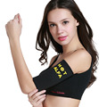 2 PCS Sauna Arm Slimming Sweat Shaper Fitness Weight Loss Bodybuilding Arm Supports Warmer Thin Shaper