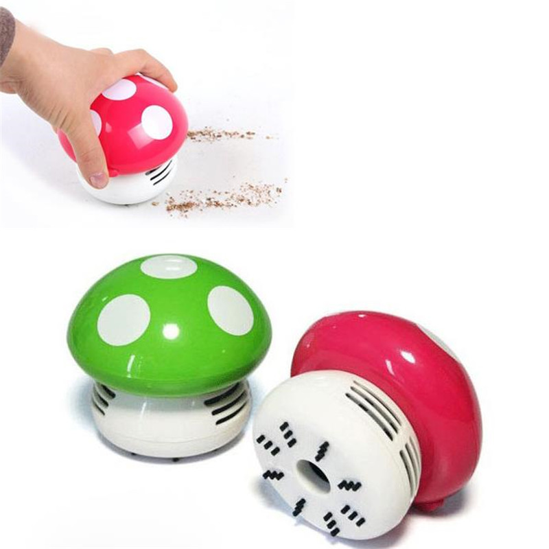 Portable Mini Desktop Electric Vacuum Cleaner Small Cleaning Machine Beetle Strawberry Desktop Vacuum Cleaner Creative GiftPortable Mini Desktop Electric Vacuum Cleaner Small Cleaning Machine Beetle Strawberry Desktop Vacuum Cleaner Creative Gift