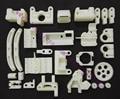 ToyREP Reprap 3D Принтер Напечатал Частей АБС-Пластик Частей КОМПЛЕКТ Высокое Качество Бесплатная Доставка