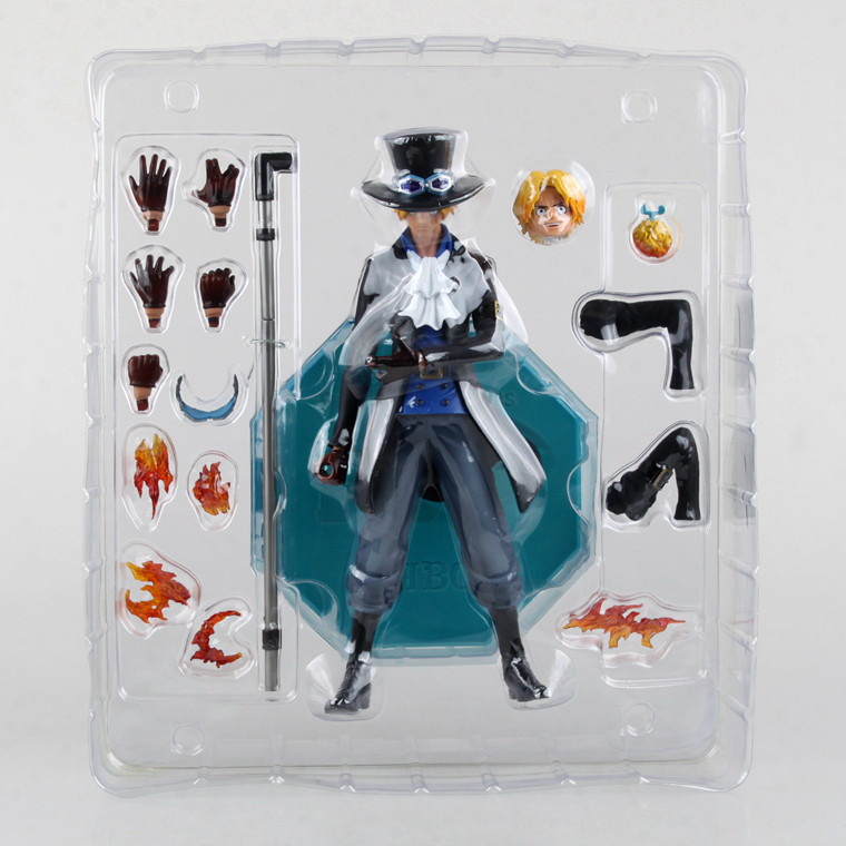 one piece action figure new world 25cm sabot classic pvc action figures collection doll toy anime one piece dracula mihawk model garage kit pvc action figure classic collection toy doll