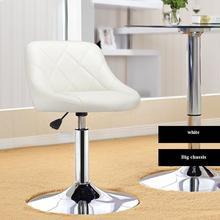 Гостиная дома стул белый цвет сидений бесплатная доставка южно-Американских популярных стула