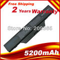 6 CELL Laptop Battery for Compaq 615 Compaq 610 Compaq 550 HP 6720s 6730 6735s 6820 6820s 6830 6830s