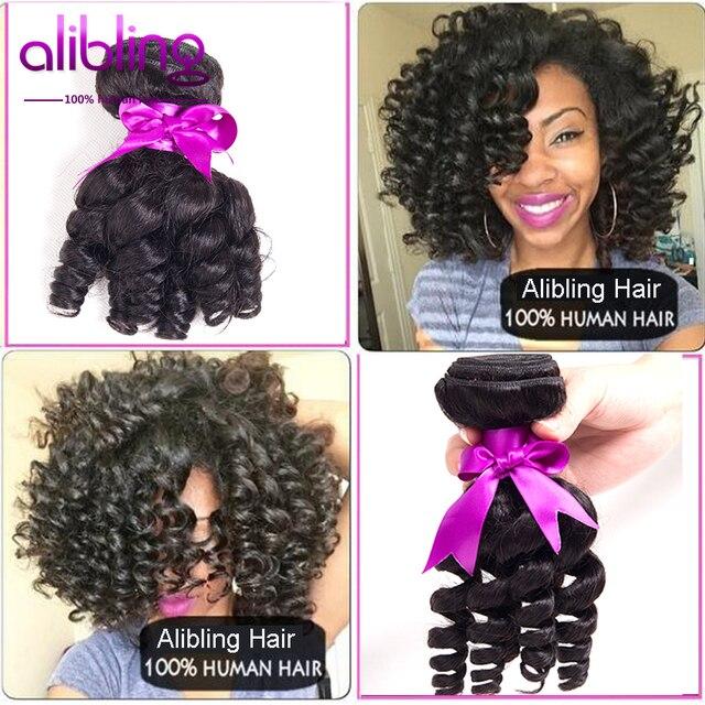 10a Brazilian Virgin Hair Fumi Hair 3bundlesmink Aunty Funmi Bouncy