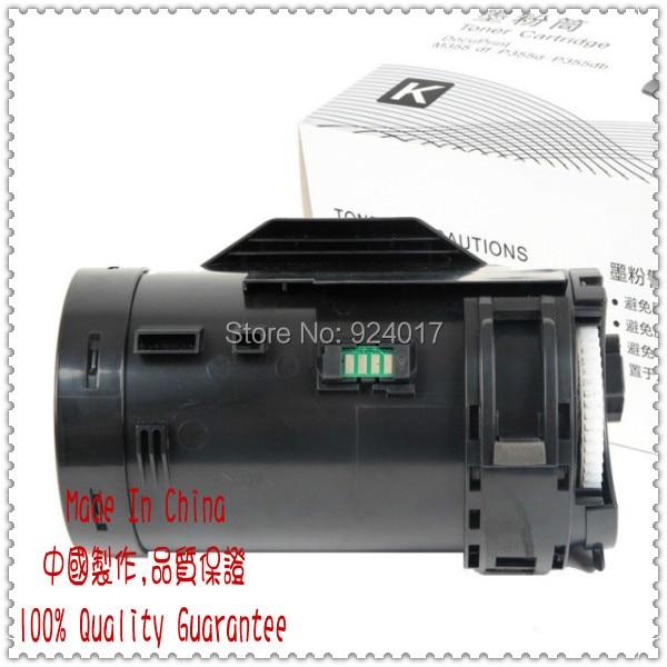 For Xerox P455 M455 CT201948 CT201950 Toner Cartridge,Refill Toner For Fuji Xerox DocuPrint M455df P455d P455dw Printer,10K