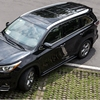 Auto Roof Racks Luggage Rack For Toyota Highlander 2015 2016 2017 High Quality Brand New ABS