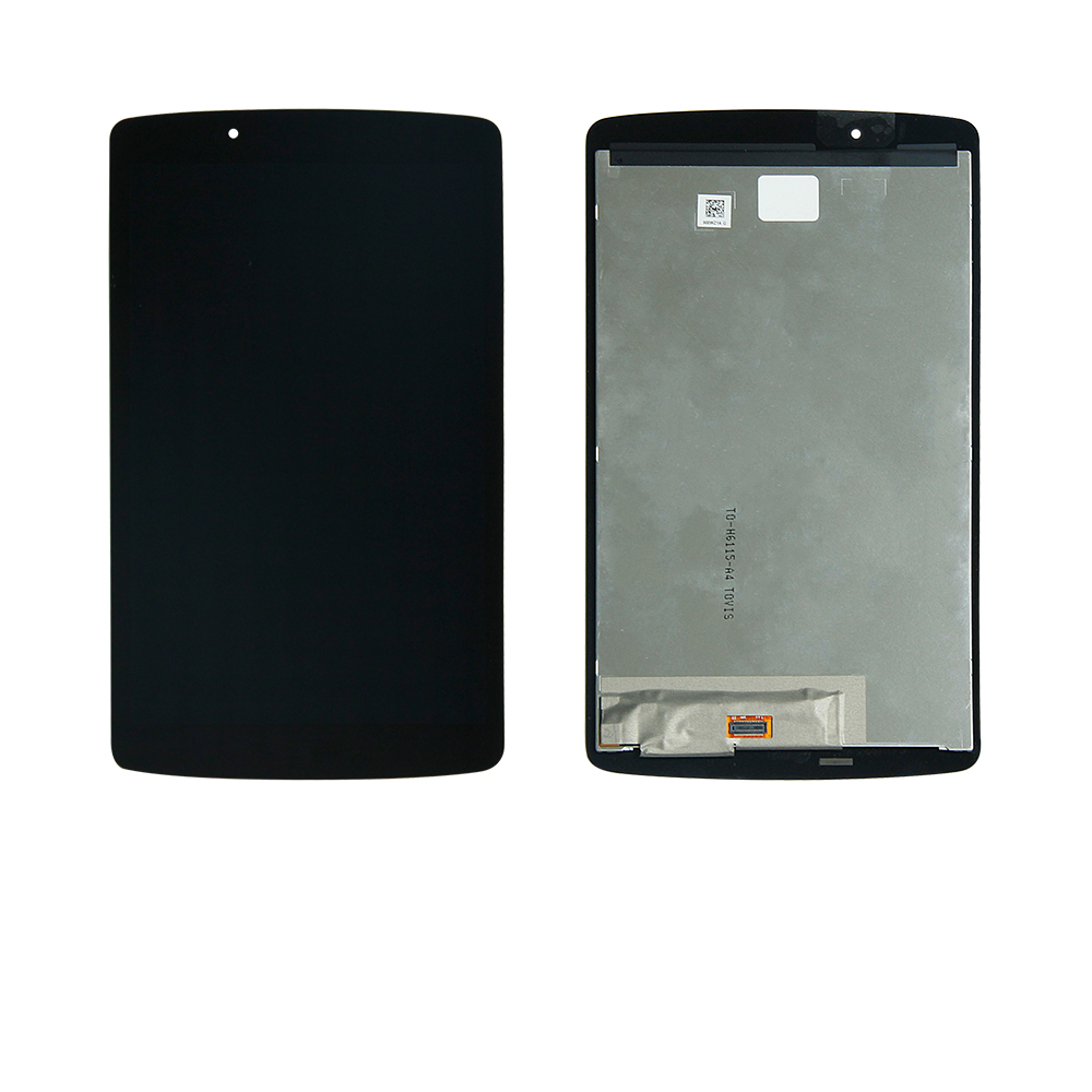 For LG G PAD 2 II 8.0 V498 Touch Screen Digitizer Glass Lcd Display Assembly Free Shipping for lg x cam k580 lcd screen display touch screen digitizer assembly free shipping