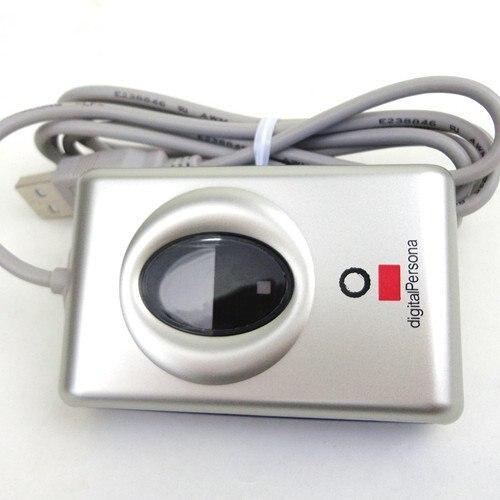 Цифрового Биометрические отпечатков пальцев USB сканера до 512 точек/дюйм отпечатков пальцев Системы uru4000 с бесплатным SDK