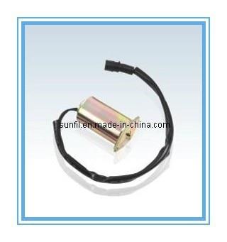 Гидравлический экскаватор частей электромагнитный клапан для CAT E320 4i-5674