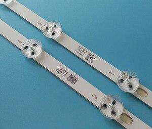 Image 3 - 2 ピース/セット新オリジナル LED ストリップ JL.D320B1235 078CS C VES315WNDS 2D N14