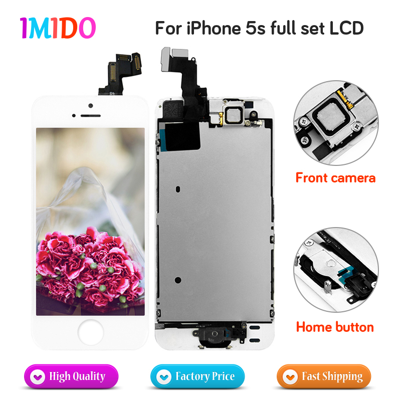 Iphone 5s Front Camera Price