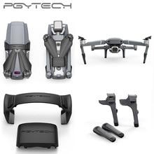 PGYTECH Mavci 2 プロペラホルダー + 着陸装置のための DJI Mavic 2 プロズームアクセサリーコンボ