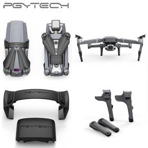 Image 1 - PGYTECH Mavci 2 Propeller Holder + Landing Gear Extention for DJI Mavic 2 Pro Zoom Accessories Combo