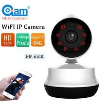 NEO COOLCAM HD 720P Wifi IP Camera Wi-Fi Night Vision Wireless Mini P2P CCTV  Security Onvif Indoor Home Surveillance Cameras