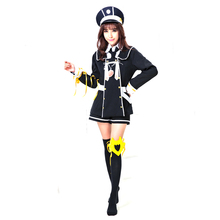 Touken Ranbu Online Animation role playing suit Cosplay Costume Halloween Christmas costumes цена 2017