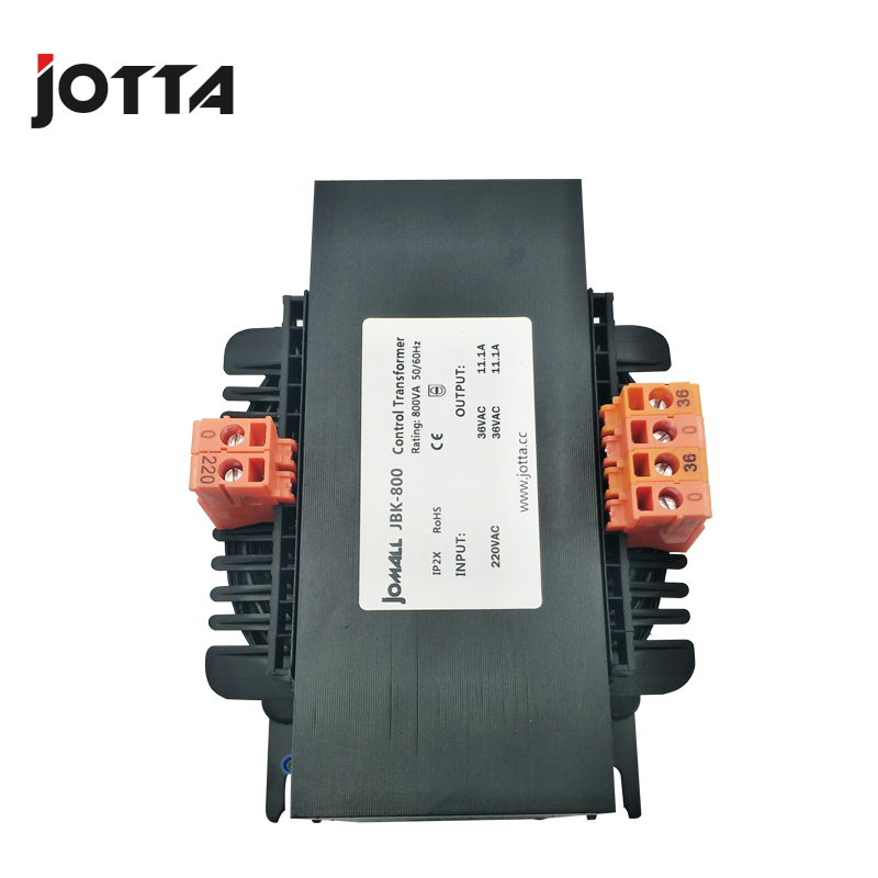 US $53 13 |Voltage converter 800VA Powertoroidal transformer 220V to 6V 12V  24V 36V 110V Single Phase Volt Control Insulation transformer -in