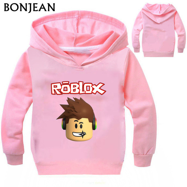Roblox Hoodie for Kids 1