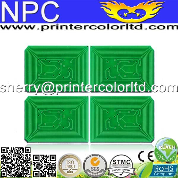 chip FOR OKIdata C 9650 N OKI-data 42918917 DN HIGH YIELD fuser chips -
