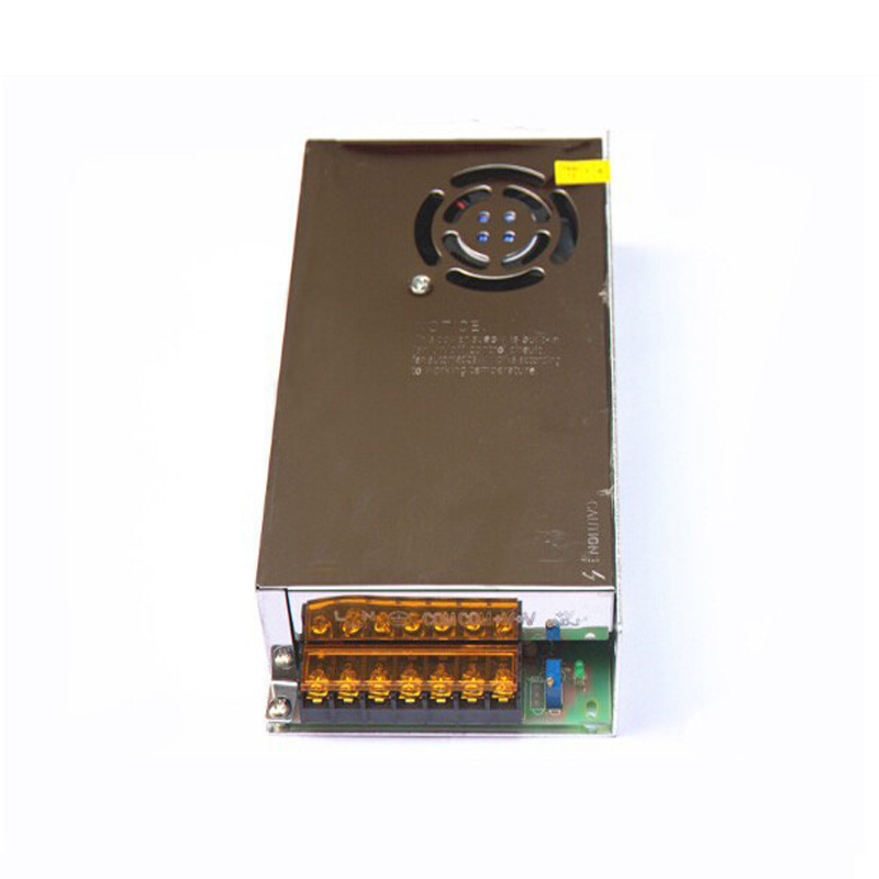 Высокое качество светодиодные импульсный источник питания Светодиодный источник питания 12 В 25a 300 Вт трансформатор 100-240 В