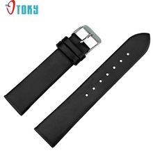 OTOKY Hot Unique Watchbands 20mm Women Fashion PU Leather Watch Strap Watch Band 5 colors F20