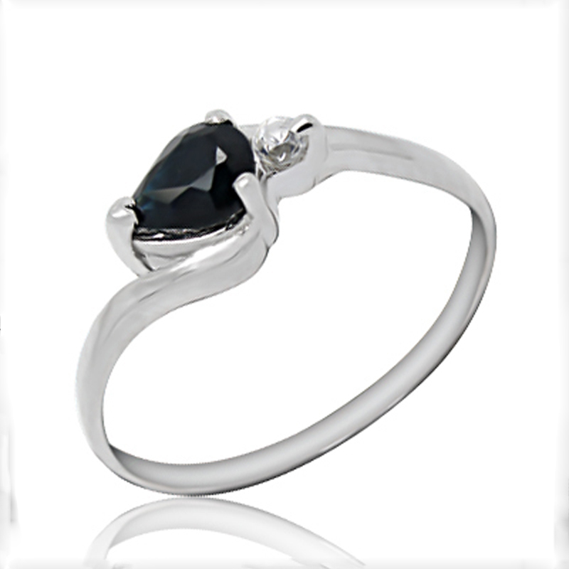 Anillos Qi Xuan_Dark Blue Stone Luxury Rings_Fashion Ring_S925 Solid Silver Fashion Dark Blue Rings_Manufacturer Directly Sales Anillos Qi Xuan_Dark Blue Stone Luxury Rings_Fashion Ring_S925 Solid Silver Fashion Dark Blue Rings_Manufacturer Directly Sales