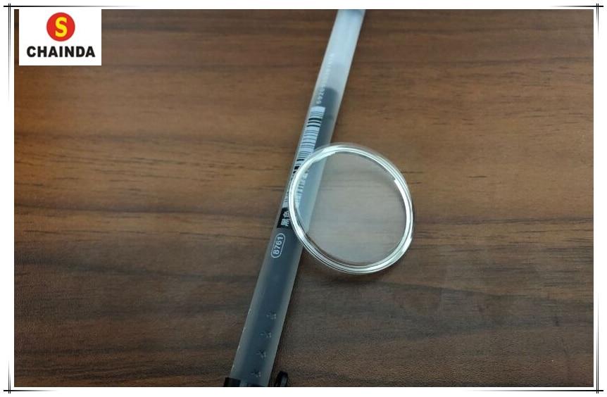 tensão anel para reparação relógio