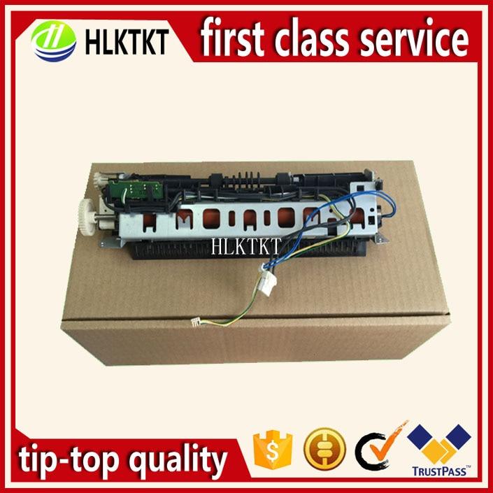 Original 95%New for hp LaserJet 1010 1012 1015 3015 3030 Fuser Assembly Fuser Unit RM1-0655 220V RM1-0654 110V Printer Parts 15 pcs lot printer spare parts for hp 3015 laserjet parts scanner in china
