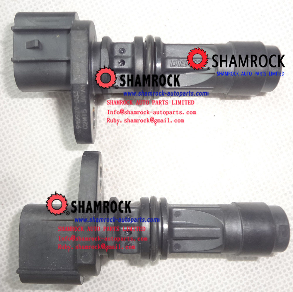 FOR NISSAN PATHFINDER 2.5TD 2005-/> NEW CAMSHAFT POSITION SENSOR *OE QUALITY*