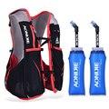 AONIJIE велосипедная сумка для велосипеда  марафон  гидратационный жилет  пакет для воды  пузыря с дополнительной гидратацией  флакон для бега  ...