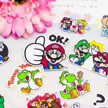 Popular Sticker Paper Mario-Buy Cheap Sticker Paper Mario