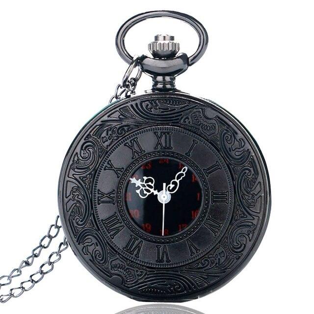Steampunk Pocket Watch for Women or Men