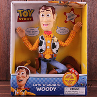 Toy Story Toys Lots O Laughs Woody Sing N Yodel Jessie Toy Story PVC Action Figures Dolls for Children Kids