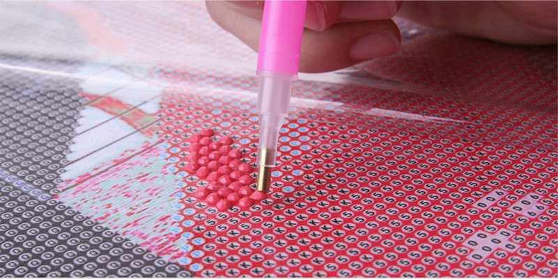 Diy のダイヤモンド塗装クロスステッチアヒルフル 5D ダイヤモンド刺繍漫画マウスダイヤモンドモザイク画像家の装飾