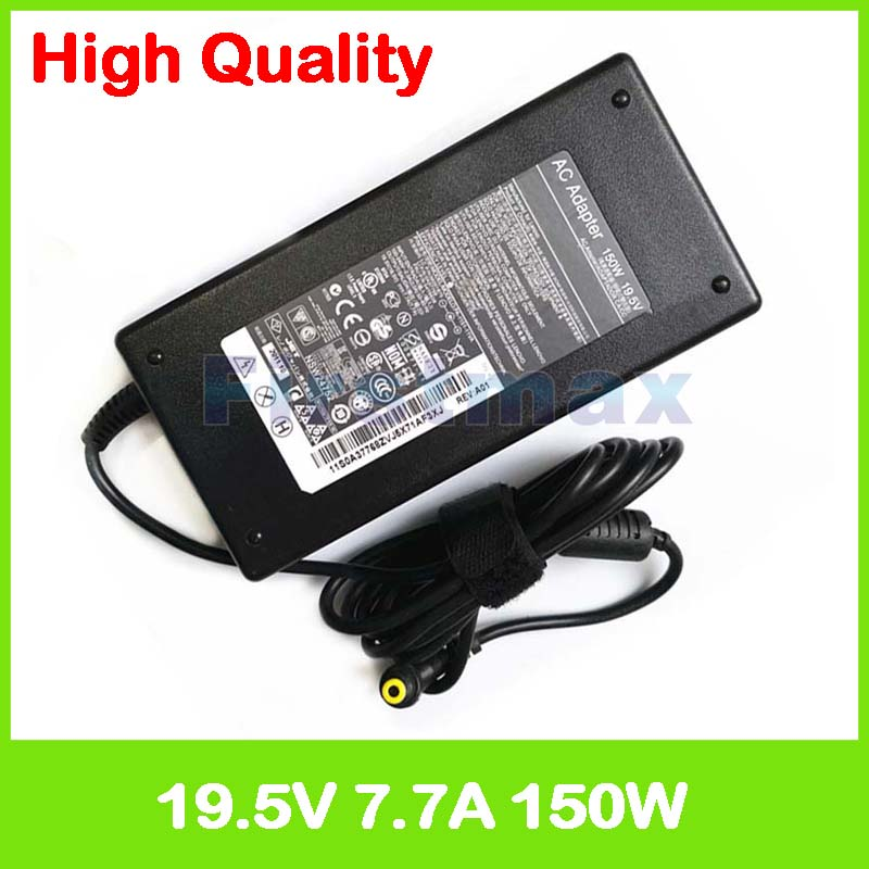 150W 19.5V 7.7A AC Adapter For Lenovo ThinkCentre M72z M91z M93z M91p C540 Touch All-in-One Pc Power Supply