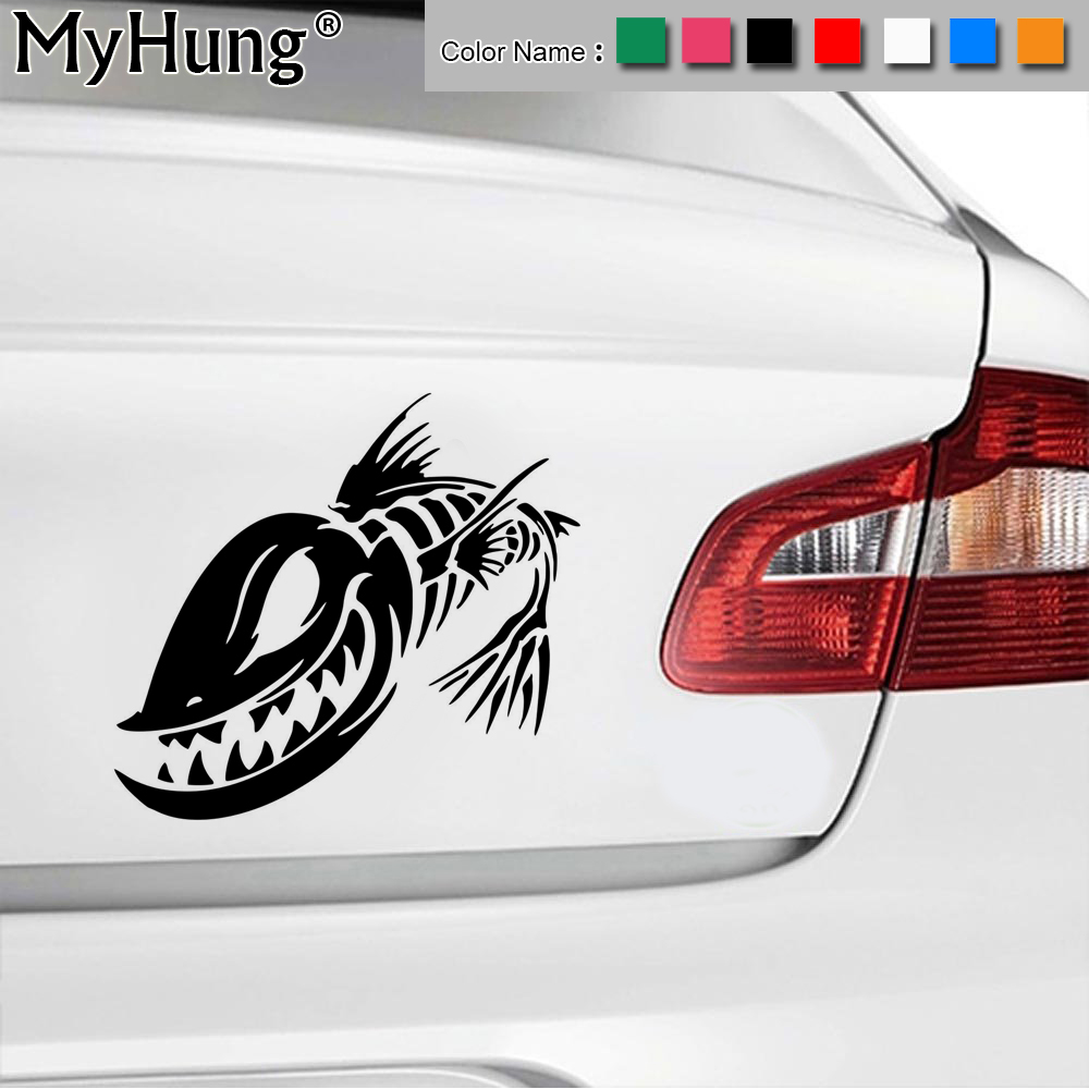 Online Buy Wholesale Monster Stickers For Motorcycles From China