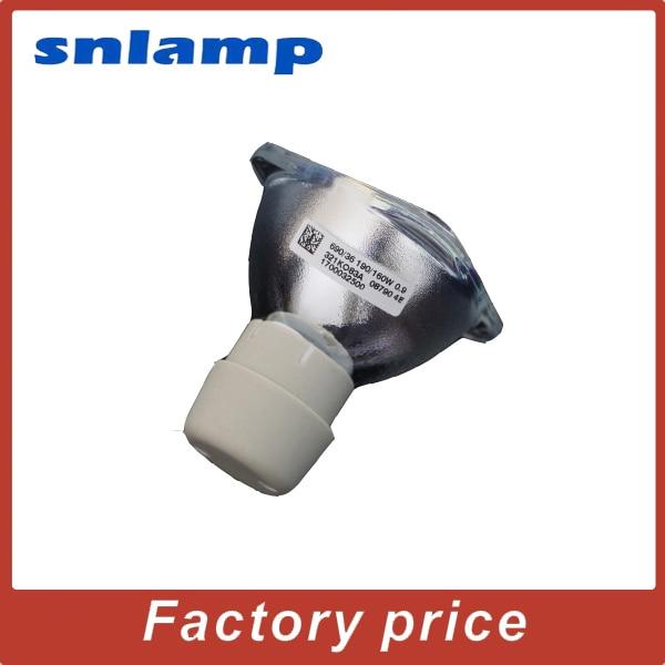 100% Original Bare Osram Projector lamp 5J.J0605.001   for  MP780ST 100% new original bare projector lamp 5j j0605 001 for benq projector mp780st mp780st