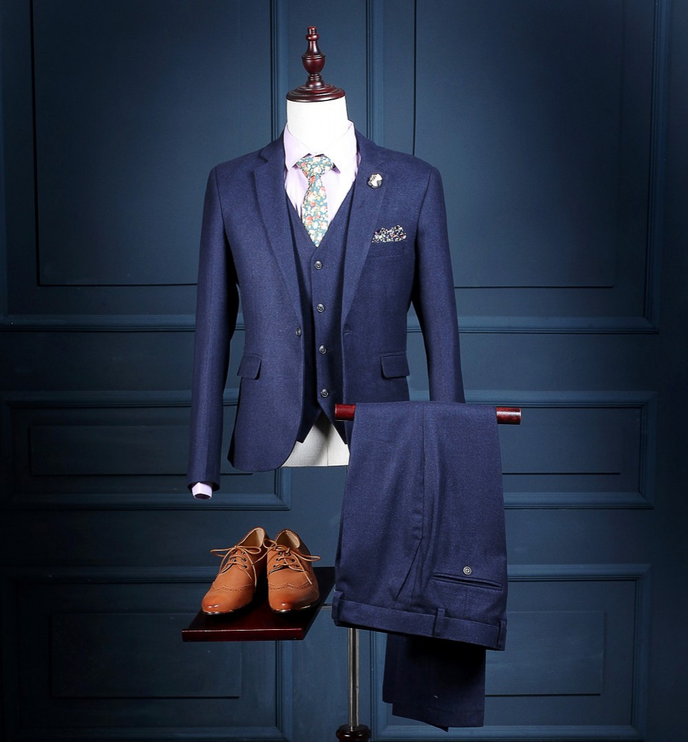 Mens Complete Suits Go Suits
