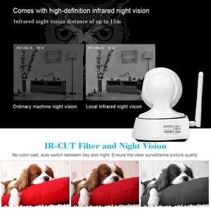 Image 5 - INQMEGA Cloud 1080P caméra IP sans fil Auto suivi caméra de sécurité à domicile caméra de Surveillance Wifi CCTV caméra bébé moniteur
