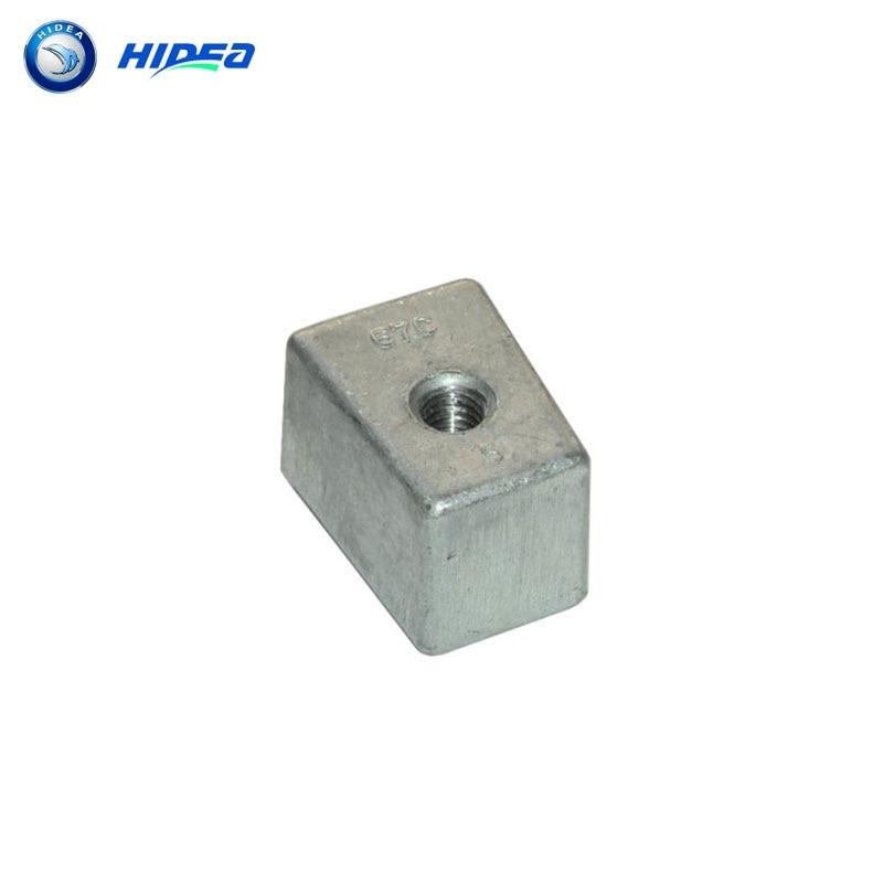 Hidea Anode 40HP 2 Stroke Voor YMH 40HP 67C-45251-00 Buitenboordmotor