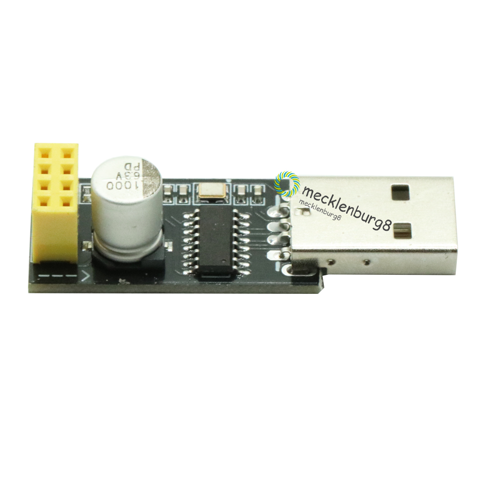 CH340 USB To ESP8266 ESP-01 ESP-01S Serial Wireless Wifi Module Development Board 8266 Wifi Module Wireless ESP8266 Board