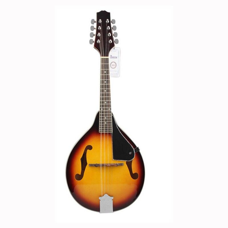 Mandoline tibétain Instruments de musique nationaux faits à la main