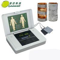 Cuidados de saúde de Baixa Frequência Equipamento Terapêutico 528B Pulso Magnético Massagem do Infravermelho Distante Tratamento de Artrite Alívio Da Dor Articular