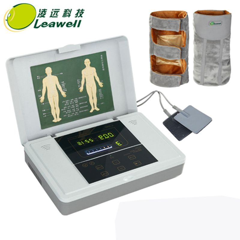 Health Care Low Frequency Therapeutic Equipment 528B Magnetic Pulse Massage Arthritis Joint Pain Relief Far Infrared Treatment low frequency laser pulse rhinitis treatment anti snore apparatus sinusitis nose therapy massage health care allergy reliever