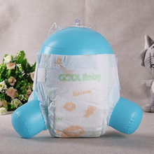 Factory Outlet COOL BABY Hardcover Baby Diaper XL L M S Free Shipping