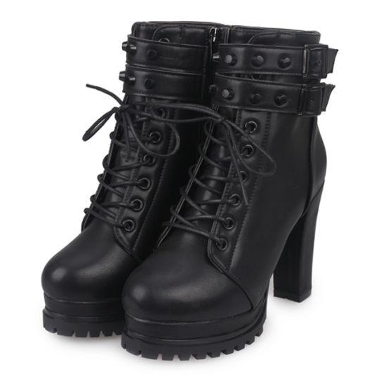 Fashion martin font b boots b font new arrival spring and autumn motorcycle font b boots