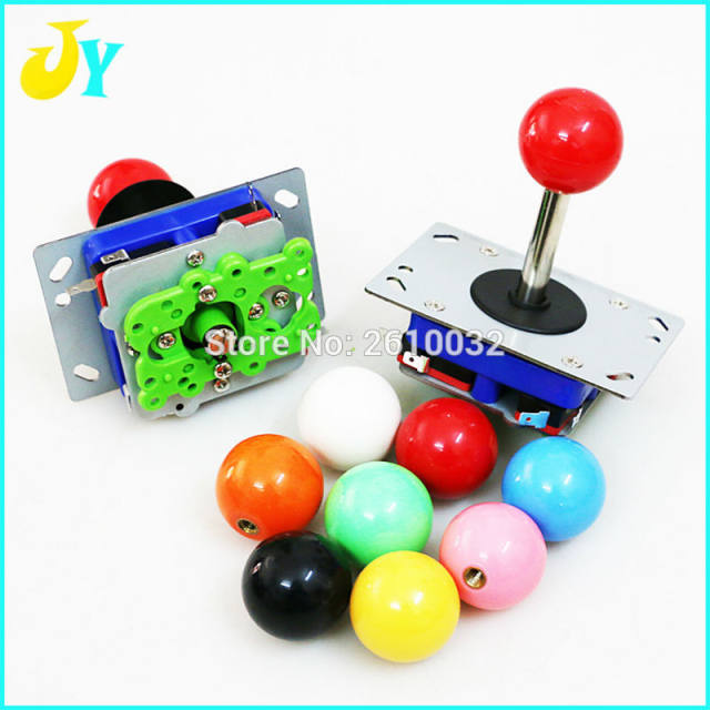 Online Shop Arcade cabinet Kit 4 way 8 way arcade JoystickbuttonJAMMA 2 players kit to DIY Arcade Machine MAME By Yourself | Aliexpress Mobile  sc 1 st  AliExpress : mame arcade cabinet 4 player - Cheerinfomania.Com